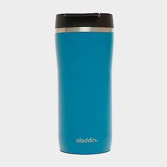 Νέο Aladdin Mocca 0.35L μπουκάλι νερού μπλε