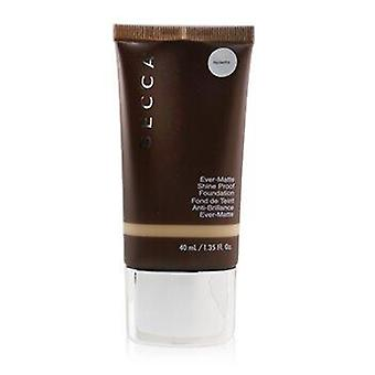Matte Skin Shine Proof Foundation - # Noisette 40ml ou 1.35oz