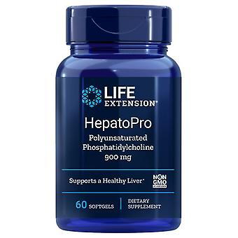 Life Extension HepatoPro, 60 Softgels