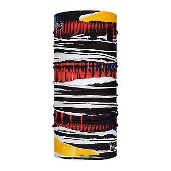 Buff New Original Neckwear ~ Streaks multi