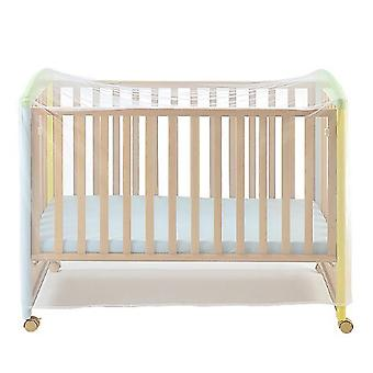 Portable Crib Cover- Mosquito Net