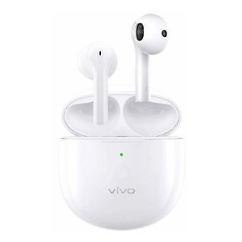Vivo Neo Wireless Earphones - TWS Earphones Bluetooth 5.0 Wireless Ear Phones Buds White