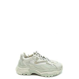 Ash Ezbc125013 Herren's Sneakers aus weißem Leder