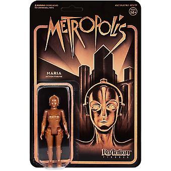 Metropolis Reaction Figure - Maria USA import