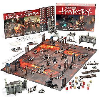 Spiele-Workshop - Warcry: Katakomben