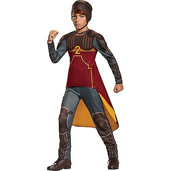 Boys Ron Weasley Deluxe Costume - Harry Potter
