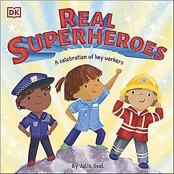 De vrais superhéros
