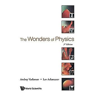 WONDERS OF PHYSICS, DIE (3RD EDITION)