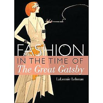Fashion in the Time of the Great Gatsby 773 Shire Library USA