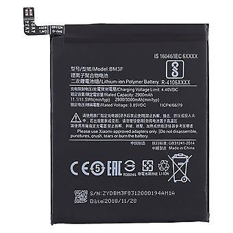 2900mAh Li-Polymeer Batterij BM3F voor Xiaomi Mi 8