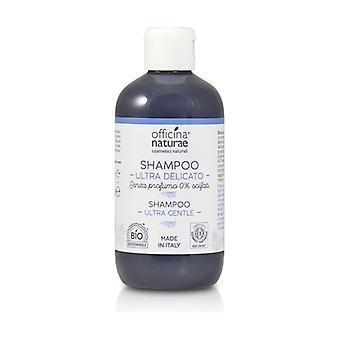 Ultra delicate shampoo 250 ml