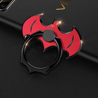 Batman Phone Ring Holder Doigt Kickstand