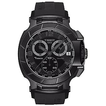 Tissot T048.417.37.057.00 T-Race Chronograph Hombres's Reloj