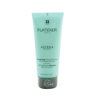 Astera Sensitive Dermo-protective Ritual High Tolerance Shampoo (sensitive Scalp) - 200ml/6.7oz