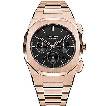 Reloj para hombre D1 Milano CHBJ04, cuarzo, 42 mm, 5ATM
