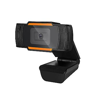 Webcam 480P inklusive Mikrofon ADESSO Cybertrack H2