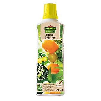FLORISSA Citrus Fertilizer, 500 ml