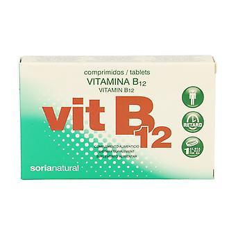 Retard Vitamin B12 48 tablets