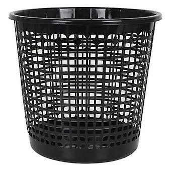 القمامة بن ديم مكتب البلاستيك (ø 27 × 25،5 سم)