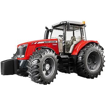 Bruder - Massey Ferguson 7624 Tractor 1:16  03046