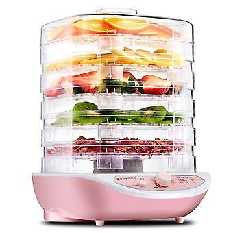 Obst/Gemüse/Kräuter Fleischtrocknungsmaschine, Pet Snacks Lebensmitteltrockner