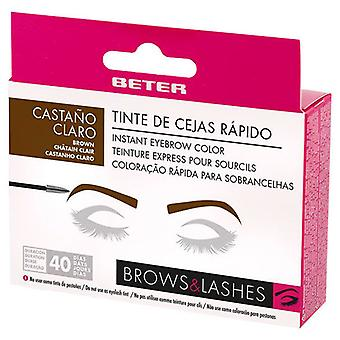 Beter Brow instant ögonbryn nyans #LightBrown
