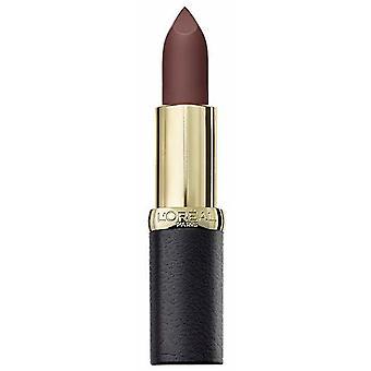 L'Oréal Paris Fargerik matt leppestift 654