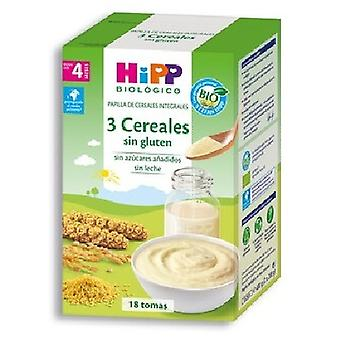 Hipp Cereal and Fruit Slurry 400 g