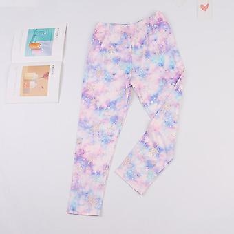 Осень / Зима- Джинс джинсовые брюки, длинный ковбой, хлопок брюки для и