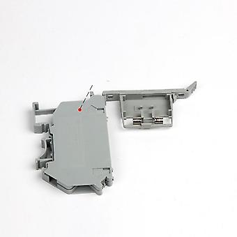 Uk5-hesi Uk5rd 4mm2 Din Rail Screw Clamp Fuse Holder Base Terminal Blocks