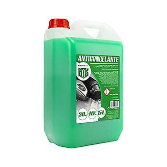Antifreeze Motorkit MOT3540 -16º 30% Green (5 L)
