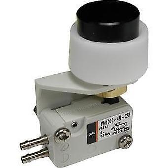 SMC Basic Pneumatic Manual Control Valve, Pbt, -5 To +60C