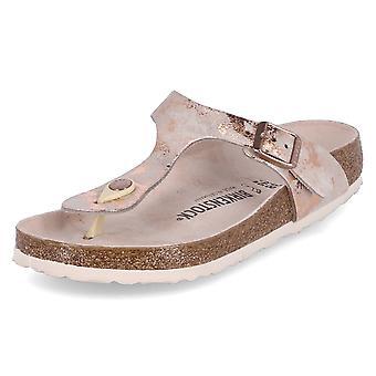 Birkenstock Gizeh 1016909 universelle sommer kvinder sko