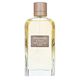 Abercrombie & Fitch Primer Instinto Sheer Edp 50ml