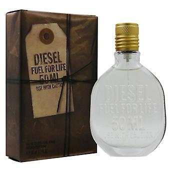 Diesel brændstof for livet for ham EDT 50ml