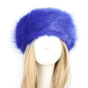 Мода женщины шляпы Теплый колпачок, оголовье шапки