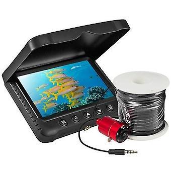 1200TVL 5 بوصة LCD الصيد تحت الماء CameraPortable مكتشف الأسماك