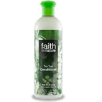 Faith In Nature - Tea Tree Conditioner 400ml