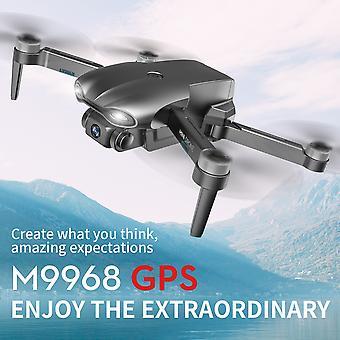 Beste Drone GPS 6k 5G Fly 1200M lange afstand Drone 6K met borstelloze motor dual camera | RC Helikopters