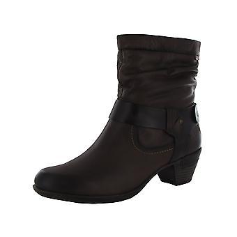 Pikolinos Womens Rotterdam 902-8890VG Boots
