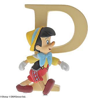 Pinocchio Brev P