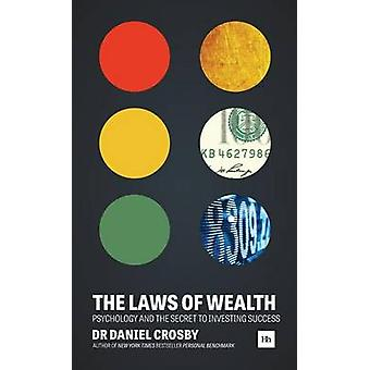 The Laws of Wealth by Crosby & Daniel