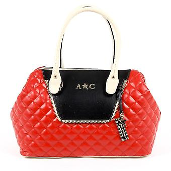 Andrew Charles Bag ACE02 Red