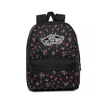 Zaino unisex vans wm realm backpack vn0a3ui6zx3