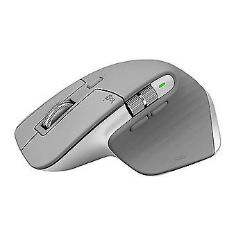 Logitech MX Master 3 7-buttons Wireless Bluetooth Mouse