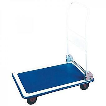 Transportný vozík 150 kg - 74 x 48 cm