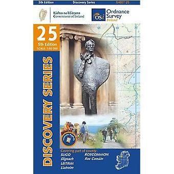 Sligo Roscommon Irish Discovery Series