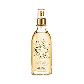 Ansiktsolje L'Or Bio Extraordinaire Melvita (100 ml)