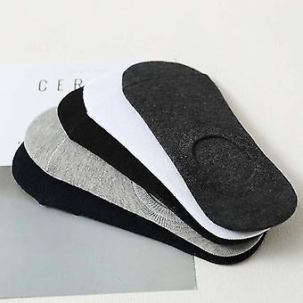 Summer-autumn Non-slip Cotton Fashion Socks