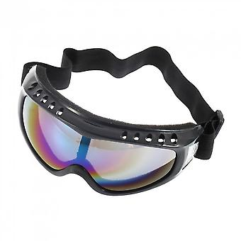 Occhiali da sole antipolvere snowboard Occhiali da sci moto Lens Frame Occhiali occhi
